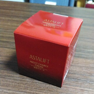 アスタリフト(ASTALIFT)のアスタリフト ナイトチャージクリーム(フェイスクリーム)