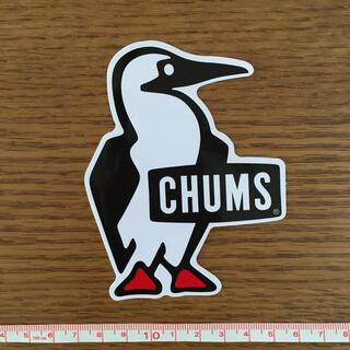 チャムス(CHUMS)のチャムス 防水加工ステッカー(ステッカー)