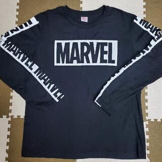 マーベル(MARVEL)のマーベルTシャツ&パーカー(シャツ)