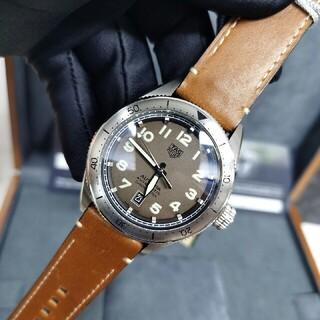 アクト(ACT)の【決算セール】!!★★S+品質時計★★TAG Heue★メンズ自動巻腕時計★16(腕時計(アナログ))