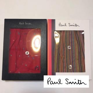 ポールスミス(Paul Smith)の新品未使用 ポールスミス トランクス(トランクス)