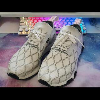 adidas - 【限定】Adidas NMD Racer Gore-Tex 26.5 Boost