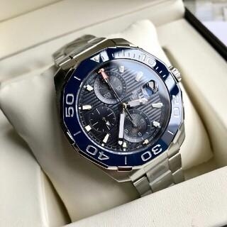 アクト(ACT)の【決算セール】!!★★S+品質時計★★TAG Heue★メンズ自動巻腕時計★20(腕時計(アナログ))