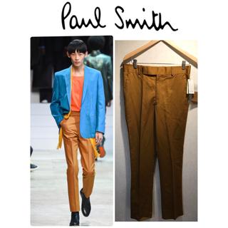ポールスミス(Paul Smith)のポールスミス ブラウンスラックス(スラックス)