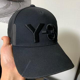 ワイスリー(Y-3)のY-3 キャップ(キャップ)