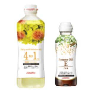アムウェイ(Amway)のエサンテ4to1脂肪酸バランスオイル エサンテオイル アムウェイ ごま油 セサミ(調味料)