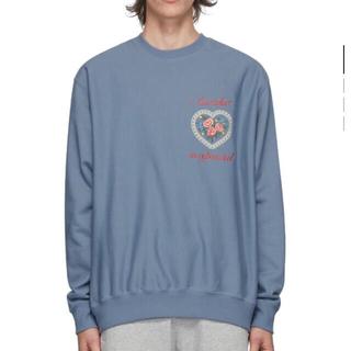 AWAKE - awake is special crewneck sweatshirt