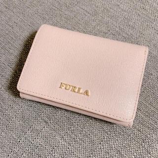 Furla - FURLA 三つ折り財布 ミニ財布
