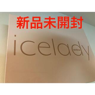 【新品未開封】Notime icelady SKB-1808