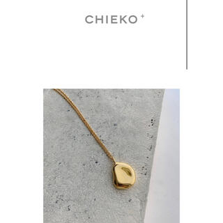 Manon necklace † gold(ネックレス)