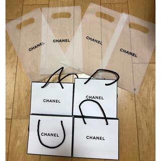 CHANEL - CHANEL☆ショップ袋