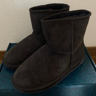 エミュー(EMU)の新品正規品emu エミュー Stinger Mini ムートンブーツ(ブーツ)
