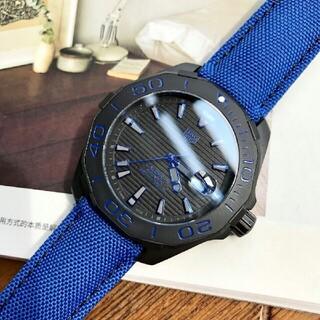 アクト(ACT)の【決算セール】!!★★S+品質時計★★TAG Heue★メンズ自動巻腕時計★22(腕時計(アナログ))