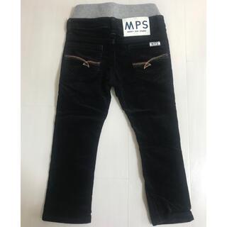 エムピーエス(MPS)のMPS コーデュロイパンツ 100(パンツ/スパッツ)