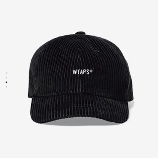 W)taps - 20aw 新品 WTAPS T-6L CAP COTTON CORDUROY