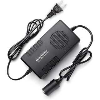 RoyPow 超静音 低発熱 120W (最大150W) AC R3276