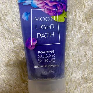 バスアンドボディーワークス(Bath & Body Works)のbath&body works sugar scrub スクラブ(ボディスクラブ)