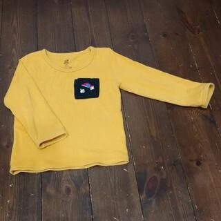 グラニフ(Design Tshirts Store graniph)の怪物くん  長袖カットソー 100cm(Tシャツ/カットソー)
