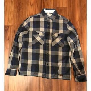 ネイバーフッド(NEIGHBORHOOD)のneighborhood ネイバーフッド チェックシャツ サイズL(シャツ)