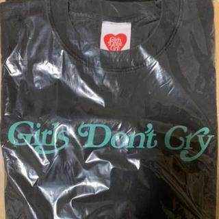 GDC - girls don't cry  needles kyne xxx verdy