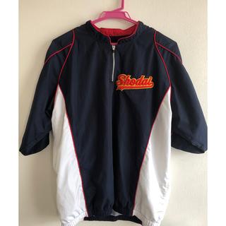 Rawlings - 横浜商科大学野球部 ハーフジップジャンパー