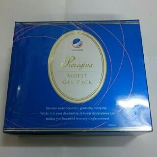 クレジェンテ ピエレジーナ モイストジェルパック 10set × ②箱(パック/フェイスマスク)