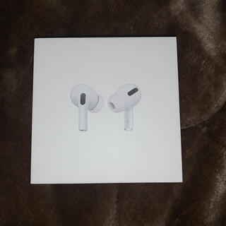 Apple - apple airpods pro エアポッズ プロ