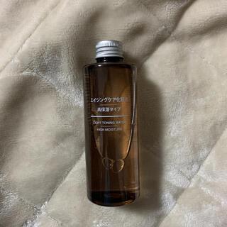 MUJI (無印良品) - 無印良品 エイジングケア化粧水 高保湿タイプ
