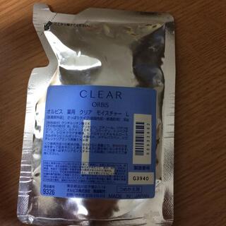 ORBIS - オルビス (ORBIS) 薬用 クリア モイスチャー L さっぱりタイプ