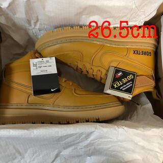 ナイキ(NIKE)のNike Air Force 1 Gore-Tex Boot Wheat(ブーツ)