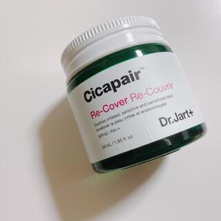 Dr. Jart+ - シカペアリカバークリーム