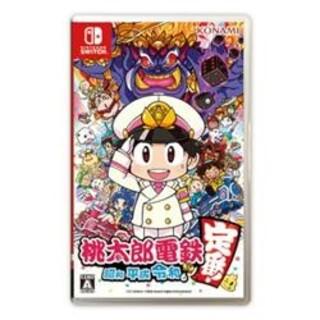 Nintendo Switch - 桃太郎電鉄