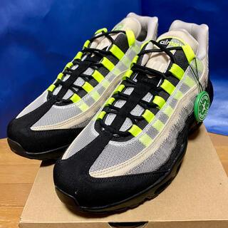 ナイキ(NIKE)のDENHAM Nike Air Max 95 DNHM(スニーカー)