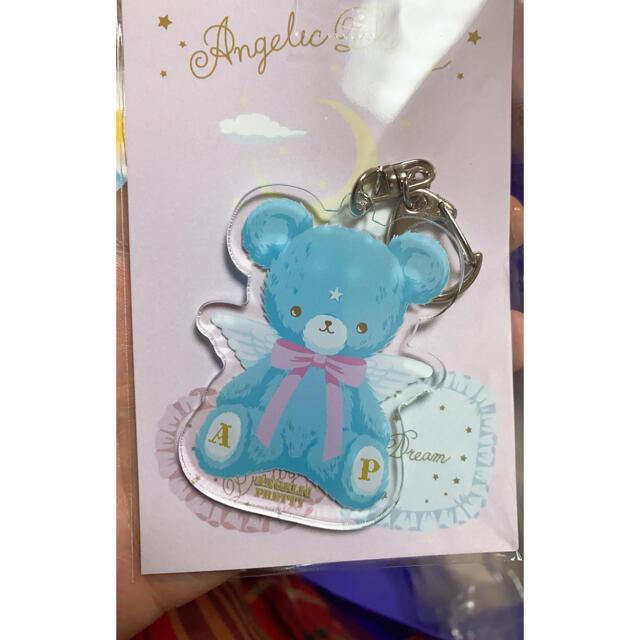 Angelic Pretty(アンジェリックプリティー)のangelic pretty ストラップ レディースのファッション小物(その他)の商品写真