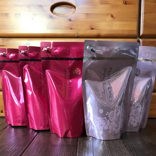 マルコ(MARUKO)のマルコ 洗剤  ポー・ド・ランジェ ランジェリークレンジングつめかえ用250ml(洗剤/柔軟剤)