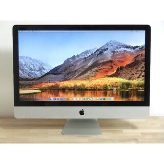 Apple - i7-3.50GHz/32GB/1TBSSD+HDD2TB iMac 27""