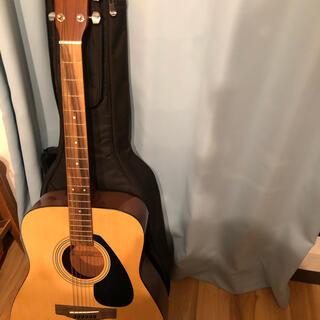ヤマハ(ヤマハ)のヤマハYAMAHA ギターF310 おまけ付き(アコースティックギター)