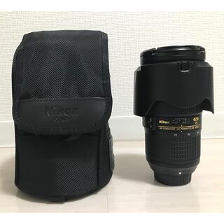 Nikon - AFS NIKKOR 24-70mm f/2.8E ED VR