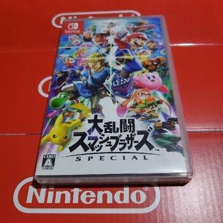 任天堂 switch 大乱闘スマッシュブラザーズ(家庭用ゲームソフト)