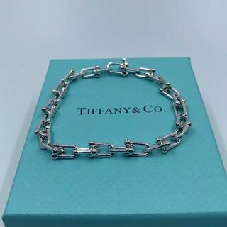 ティファニー(Tiffany & Co.)のTiffany&co. Hardwear Link Bracelet (ブレスレット)
