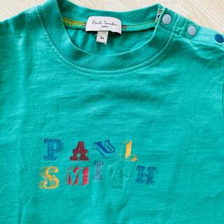 ポールスミス(Paul Smith)のポールスミス カットソー ロンT(Tシャツ/カットソー)