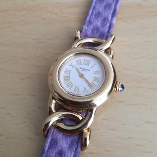ヴァンドームアオヤマ(Vendome Aoyama)のVendome青山 腕時計 レディース(腕時計)