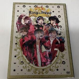 ジャニーズ(Johnny's)のKing&Prince👑Concert2018初回限定盤(ミュージック)
