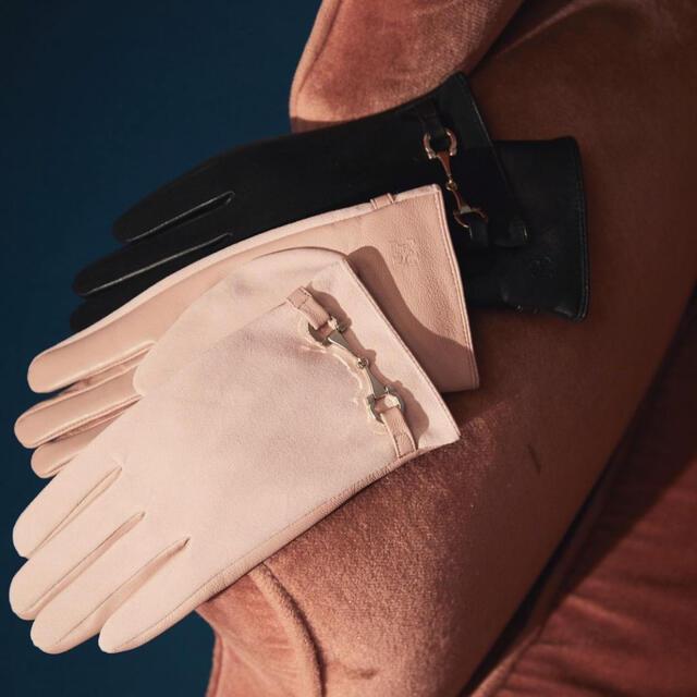 eimy istoire(エイミーイストワール)のeimy istoire ノベルティ レディースのファッション小物(手袋)の商品写真
