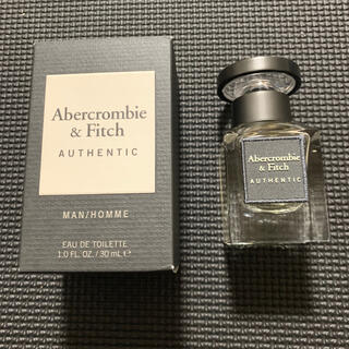 アバクロンビーアンドフィッチ(Abercrombie&Fitch)のアバクロ 香水 30ml(ユニセックス)