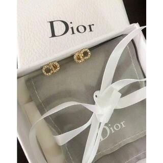 Dior - Dior 人気CDピアス