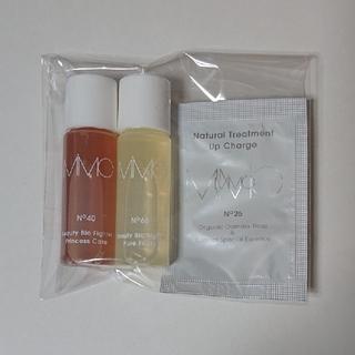 エムアイエムシー(MiMC)のMiMC ビューティービオファイター 化粧水 サンプル(化粧水/ローション)