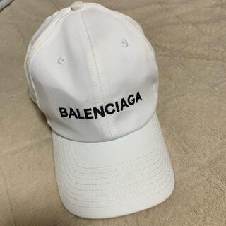 Balenciaga - バレンシアガ balenciaga キャップ