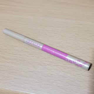 CEZANNE(セザンヌ化粧品) - セザンヌ 描くふたえアイライナー 影用ブラウン(0.5ml)