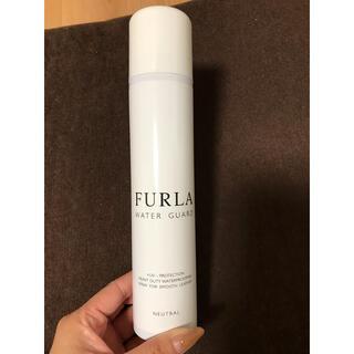 フルラ(Furla)のタイムセール!FURLA 新品防水スプレー(その他)